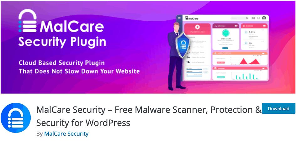MalCare-Security-Wordpress-Plugin