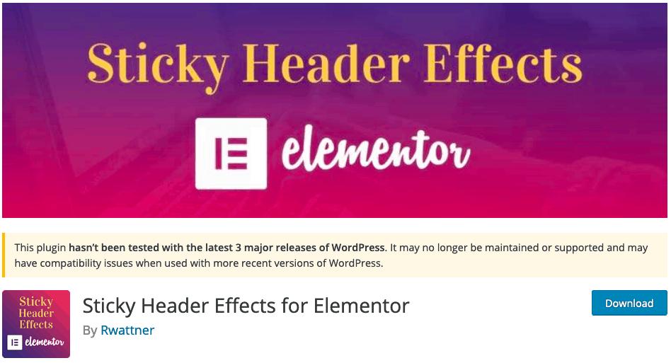 Sticky-Header-Effects-for-Elementor-Wordpress-Plugin