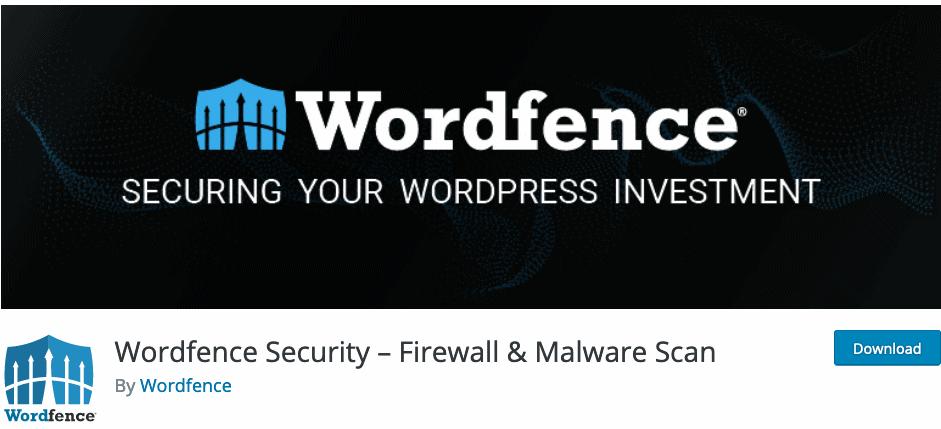 Wordfence-Security-Wordpress-Plugin