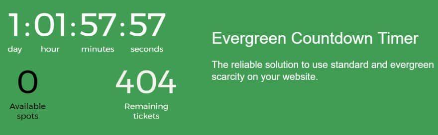 evergreen-countdown-timer-wordpress-plugins