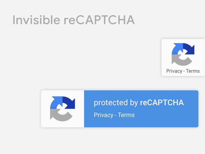 google-invisible-recaptcha-plugin