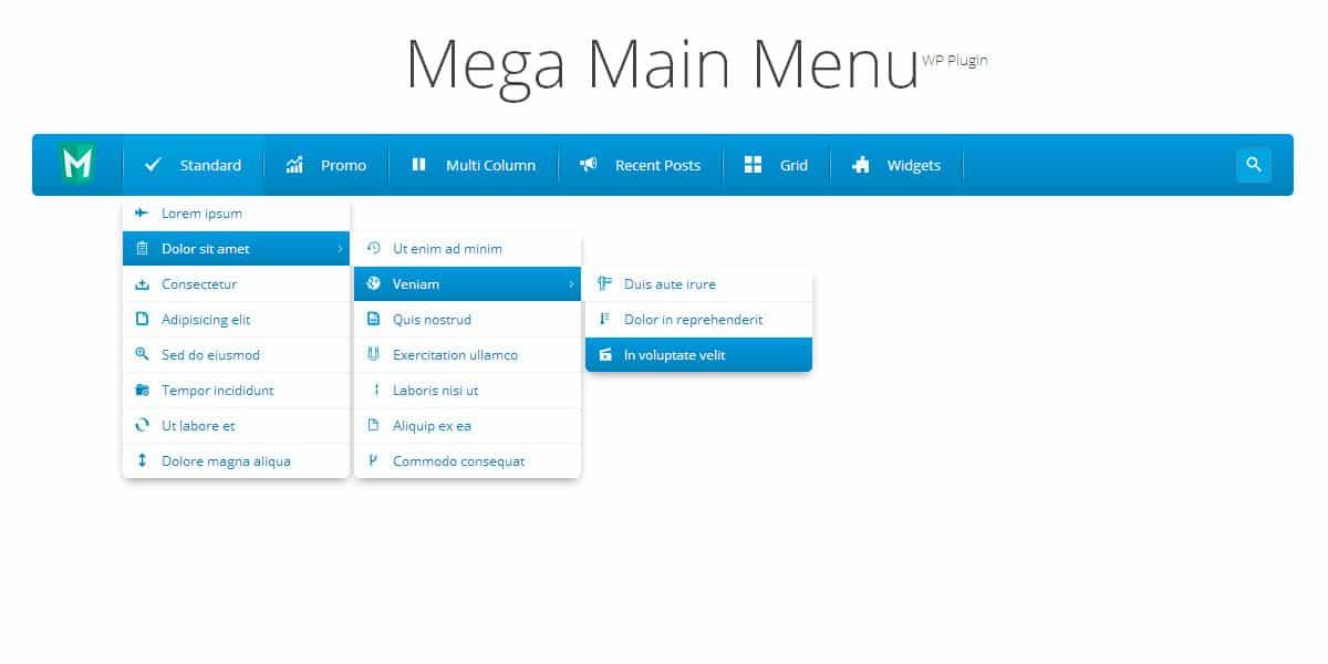 mega-menu-wordpress-plugin