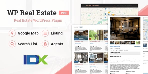 Real Estate Pro Plug-in