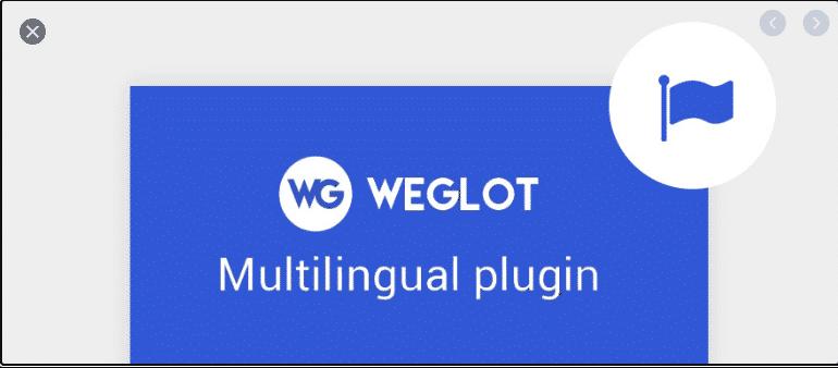 An overview of Weglot
