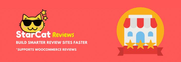 StarCat Reviews Plugin