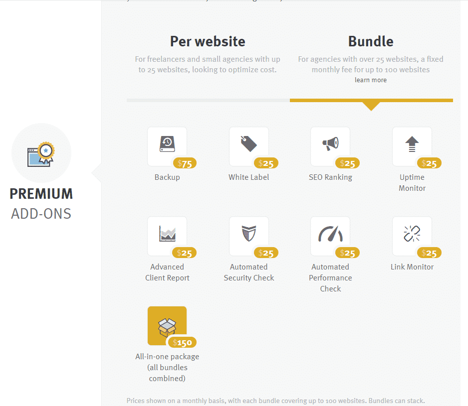 managewp pricing